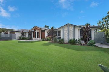 Recently Sold 126 - 128 GAVIN WAY, CORNUBIA, 4130, Queensland