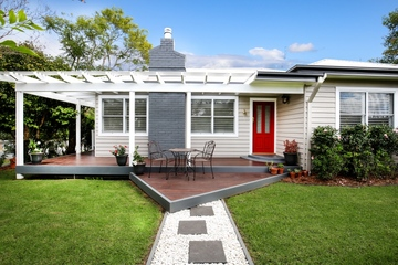 Recently Sold 133 Berry Street, NOWRA, 2541, New South Wales