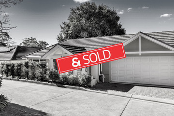 Recently Sold 3/2 Chapman Crescent, AVOCA BEACH, 2251, New South Wales