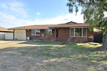 Recently Sold 22 Frome Way, COOLOONGUP, 6168, Western Australia