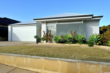 Recently Sold 23 Segovia Street, BALDIVIS, 6171, Western Australia