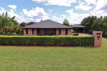 Recently Sold 5 SILKY OAK DRIVE, KINGAROY, 4610, Queensland