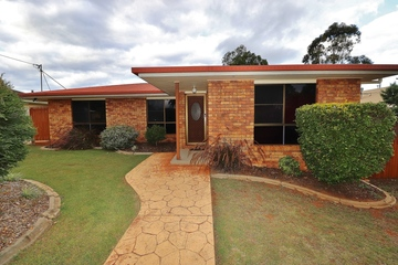 Recently Sold 4 Ian Street, KINGAROY, 4610, Queensland