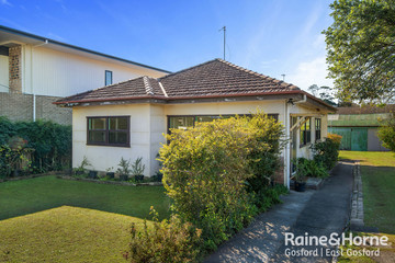 Recently Sold 15 Brougham Street, East Gosford, 2250, New South Wales