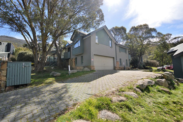 Recently Sold Lot 505 10/8 Crackenback Drive, Thredbo Village, 2625, New South Wales