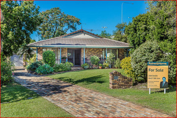Recently Sold 23 Pilbeam Place, MCDOWALL, 4053, Queensland
