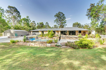 Recently Sold 135-139 Spinebill Drive, Greenbank, 4124, Queensland