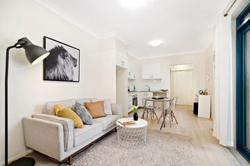 Recently Sold 4/2A Euston Road, HURLSTONE PARK, 2193, New South Wales