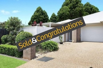 Recently Sold 1/10 Bright Street, SOUTH TOOWOOMBA, 4350, Queensland