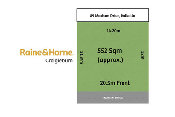 Recently Sold 89 MOXHAM DRIVE, Kalkallo, 3064, Victoria