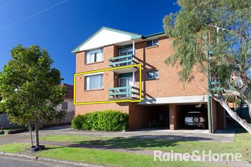 Recently Sold 3/612 GLEBE ROAD, ADAMSTOWN, 2289, New South Wales