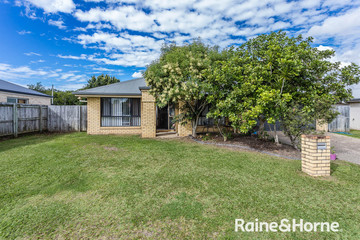 Recently Sold 7 Belleden Drive, BELLMERE, 4510, Queensland