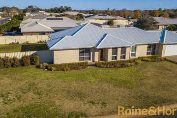 Recently Sold 4 Cobbity Avenue, DUBBO, 2830, New South Wales