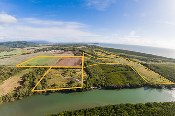 Recently Sold L 1-6, 87 and 90 Andreassen Road, Craiglie, 4877, Queensland