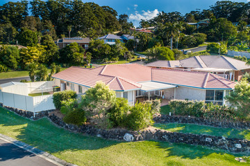 Recently Sold 46 Banool Circuit, OCEAN SHORES, 2483, New South Wales