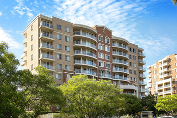 Recently Sold 604/8 Wentworth Drive, LIBERTY GROVE, 2138, New South Wales