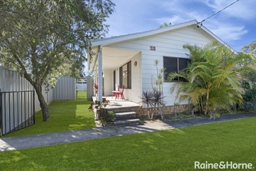 Recently Sold 23 Alister Ave, LAKE MUNMORAH, 2259, New South Wales