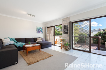 Recently Sold 17/17 CAMPBELL STREET, WARNERS BAY, 2282, New South Wales