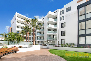 Recently Sold 302/1 Markham Place, ASHFIELD, 2131, New South Wales