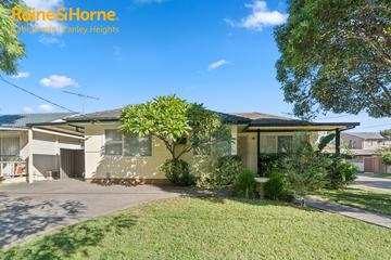 Recently Sold 19 KAROON AVENUE, CANLEY HEIGHTS, 2166, New South Wales