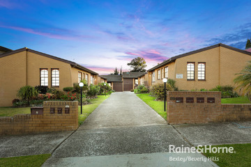 Recently Sold 4/89 Harrow Road, BEXLEY, 2207, New South Wales