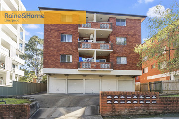Recently Sold 14/45 Speed Street, LIVERPOOL, 2170, New South Wales