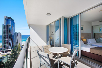 Recently Sold 1504 'Artique' 18 Enderley Avenue, SURFERS PARADISE, 4217, Queensland