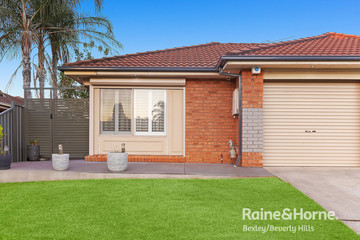Recently Sold 6 Gallipoli Street, BOSSLEY PARK, 2176, New South Wales