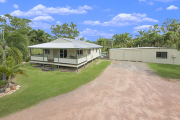 Recently Sold 15 ARABIAN PLACE, BLACK RIVER, 4818, Queensland