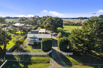 Recently Sold 178 Lauriston Reservoir Road, KYNETON, 3444, Victoria