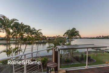 Recently Sold 16/300 COTTESLOE DRIVE, MERMAID WATERS, 4218, Queensland