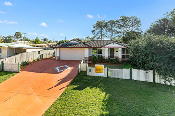 Recently Sold 18 Shiraz Street, THORNLANDS, 4164, Queensland