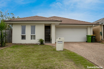 Recently Sold 12 Elderflower Circuit, Griffin, 4503, Queensland