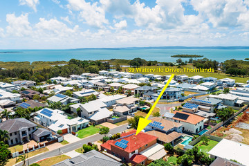 Recently Sold 39 Waterville Drive, THORNLANDS, 4164, Queensland