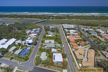 Recently Sold 2 Elizabeth Street, POTTSVILLE, 2489, New South Wales