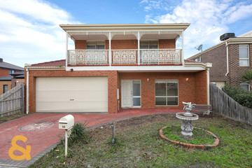 Recently Sold 50 Athol Avenue, ROXBURGH PARK, 3064, Victoria