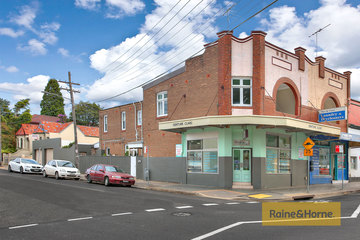 Recently Sold 104 Smith Street, SUMMER HILL, 2130, New South Wales