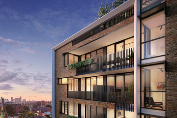 Recently Sold 402/65-65A Nicholson Street, BRUNSWICK EAST, 3057, Victoria