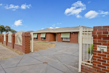 Recently Sold 36 Reynolds Drive, PARALOWIE, 5108, South Australia
