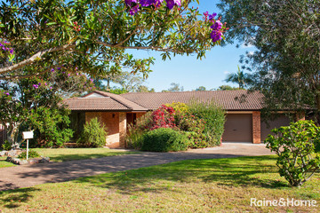 Recently Sold 13 THE QUARTERDECK, CORLETTE, 2315, New South Wales