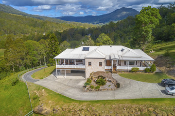 Recently Sold 48 Double Crossing Road, CANUNGRA, 4275, Queensland
