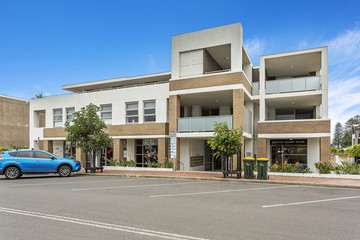 Recently Sold 4/25 Noble Street, Gerringong, 2534, New South Wales