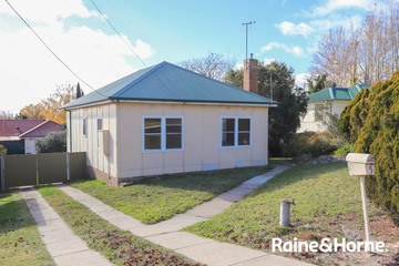Recently Sold 5 McKenzie Place, WEST BATHURST, 2795, New South Wales