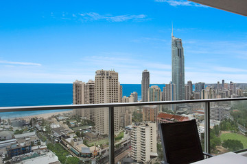 Recently Listed Unit 1271 'Circle on Cavill' 9 Ferny Avenue, SURFERS PARADISE, 4217, Queensland