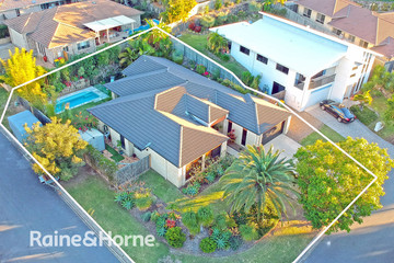Recently Sold 57 LAUGHLEN CHASE, Pacific Pines, 4211, Queensland