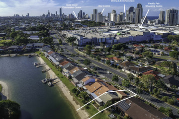 Recently Sold 4/105 SUNSHINE BOULEVARD, MERMAID WATERS, 4218, Queensland