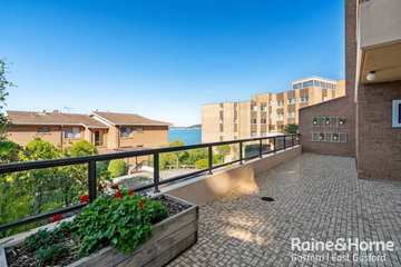 Recently Sold 1/1 Wharf Street, EAST GOSFORD, 2250, New South Wales