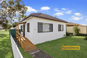 Recently Sold 61 Kourung Street, ETTALONG BEACH, 2257, New South Wales