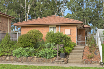 Recently Sold 7 FOXWOOD AVENUE, QUAKERS HILL, 2763, New South Wales