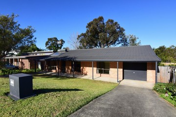 Recently Sold 8 Tindall Place, NORTH NOWRA, 2541, New South Wales